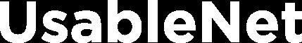 UsableNet logo