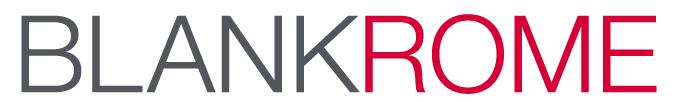 Blank Rome Logo